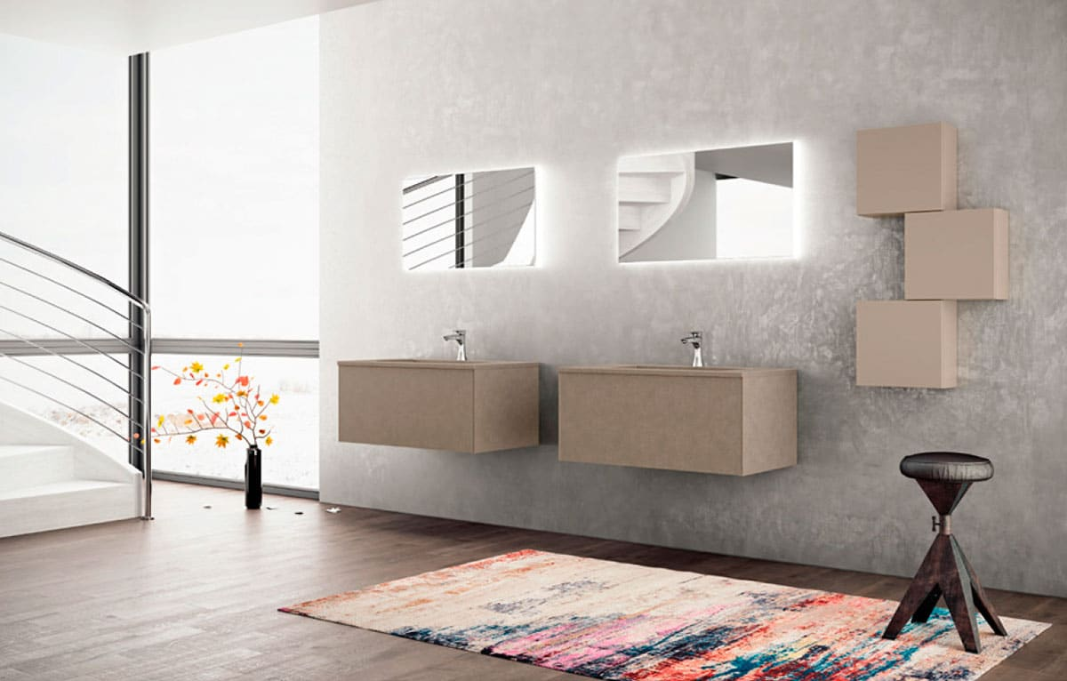Salle de bains pose de carrelage et installation de for Pose de carrelage salle de bain