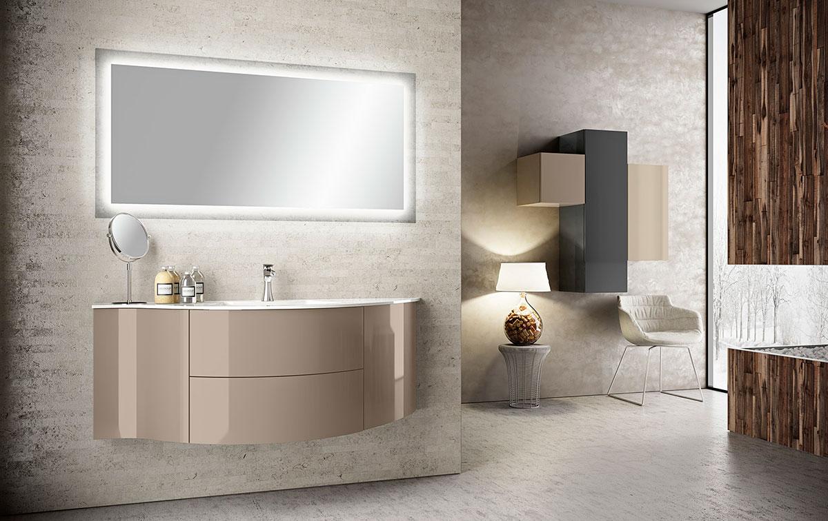 salle de bains pose de carrelage et installation de
