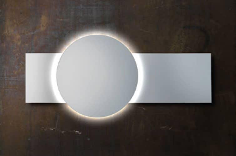 Miroir salle de bains pose de carrelage et installation for O miroir la rochelle