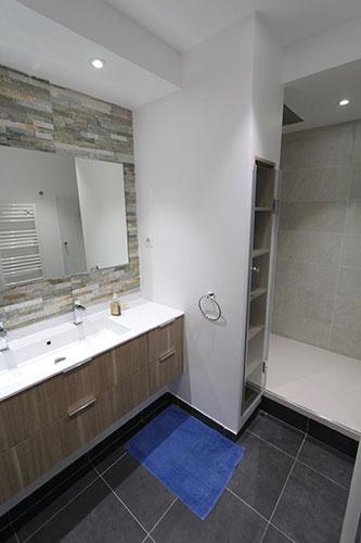 la pose - pose de carrelage et installation de cuisine et salle de bain